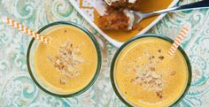 Carrot Cake Smoothierecipe