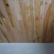 Custom tongue and groove wood paneling for walls and ceilings, tailored to the look & style you want. Pine paneling, cedar & many hardwood species. Tongue And Groove Panelling, Hardwood Floors, Flooring, Wood Paneling, Ideas, Products, Wood Floor Tiles, Wooden Panelling, Wood Flooring