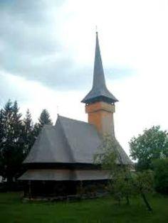 Biserica Sfantul Nicolae, una dintre cele mai vechi biserici din Maramures - Pelerinaje - Femeia Stie.ro Mai, Tower, Building, Travel, Voyage, Lathe, Buildings, Towers, Viajes