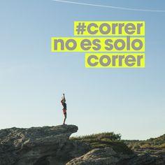 Empieza la temporada dedicada a todo #runner que piense que correr no es solo correr  #corrernoessolocorrer