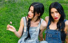 Rolling Stone Australia The Brisbane twins are leading a pop revolution that smells like teen spirit.