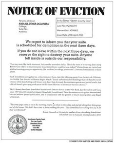 Eviction Letter Templates New 30 Day Eviction Notice Form  Template  Pinterest  Template