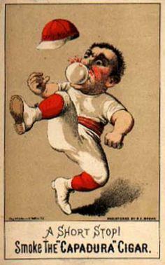 Capadura – Nueva York (1890)