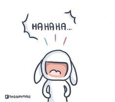 Bí mật ít ai biết về chú thỏ hot nhất cộng đồng mạng hiện nay - Yeah1 Cute Memes, Funny Quotes, Funny Memes, Cute Photos, Cute Pictures, Best Icons, Funny Drawings, Cute Icons, Cute Chibi