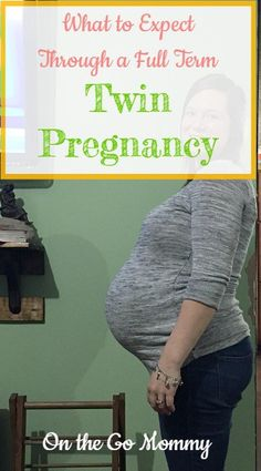 What can you expect with a twin pregnancy? You probably have many questions. Although a twin pregnancy can go through several situations, these are some generic ideas that most likely every twin mom will go through.