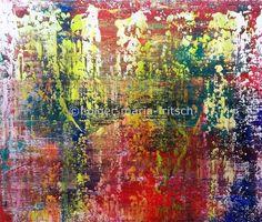 Abstrakt 4 | KunstiX