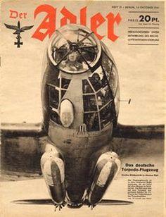 Der Adler №21 14 October 1941