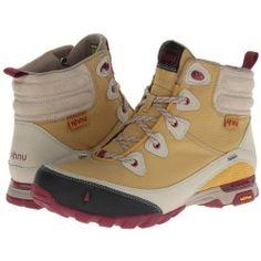 Ahnu - Sugarpine Boot (Honey) - Footwear Online Good-image