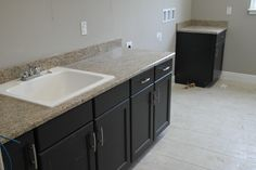 Another house and another Laundry room