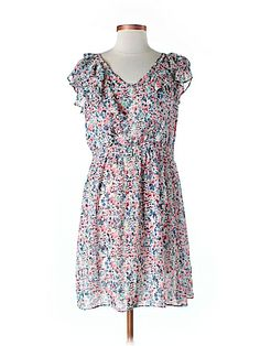 Lauren Conrad Summer Dress, $9.99