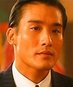 Tony Leung Ka Fai from the movie the love.