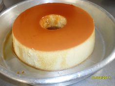 Brazillian Food, Coconut Flan, Flan Recipe, Portuguese Recipes, Just Desserts, Sweet Recipes, Sweet Tooth, Cheesecake, Food And Drink