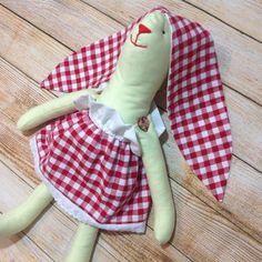 Bunny Tilda Bunny Country Decor Kitchen Decor by matildasworld15