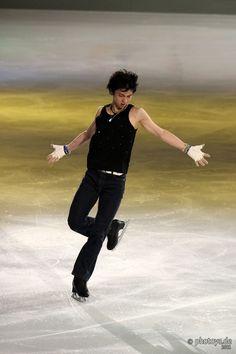 EX VERTIGO Nebelhorn Trophy 2011