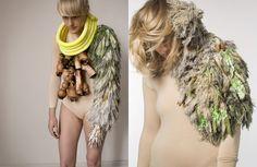 Li Edelkoort's 'Talking Textiles'
