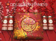 Chinese New Year Hampers by KAYA TEA ORGANIC