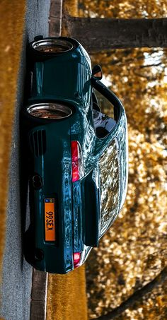 °) Porsche 996 Turbo, photographed by Zuumy and enhanced by Keely VonMonski 🐁. Porsche 996 Turbo, Porsche Cars, My Dream Car, Dream Cars, Super Turbo, Old Fashioned Cars, Turbo Car, Vintage Porsche, Modified Cars
