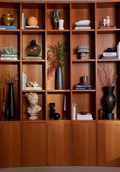 Gasholders London Interior Design by Studio - 谷德设计网 Joinery, Bookcase, London, Interior Design, Gallery, Projects, Home Decor, Villa, Living Room
