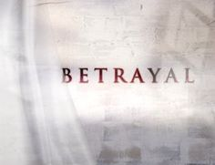 Betrayal - Sundays ABC. A beautiful but unhappily married female photographer begins a torrid affair with a lawyer for a powerful family. When he turns out to be defending a murder suspect who is being prosecuted by her husband, the relationship and the case begin a spiraling series of betrayals with cataclysmic results for everyone involved.