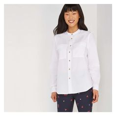 6a8ca6bdcdaaa Get ready for work in a hurry with our classic 100% cotton poplin shirt.