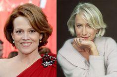 Az idei év legdivatosabb frizurái 50 év fölötti hölgyeknek! Egy jó frizura megfiatalít! - Bidista.com - A TippLista! Pro Life, Fashion, Moda, Fashion Styles, Fashion Illustrations