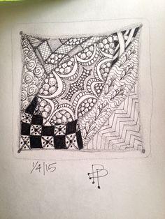 1/4/15 pattern modification! So much fun!