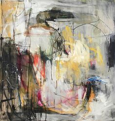 Elizabeth Schuppe - Design And Lifestyle New York Colorful Abstract Modern Contemporary Art