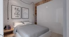 ring Closet Bedroom, Home Bedroom, Bedroom Decor, Home Interior, Interior Design, Small Condo, Living Etc, Condo Decorating, Casa Real