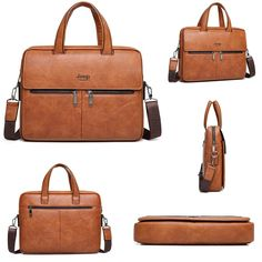 Leather Laptop Bag, Leather Bags, Snowboard Gloves, Business Briefcase, Briefcases, Men Bags, Leather Working, Luggage Bags, Travel Bags