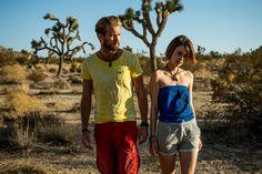 Wandering around the desert #ontheroad