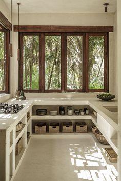 Tulum Treehouse by Annabell Kutucu — MODEDAMOUR