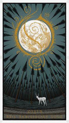 Opeth 25th Anniversary Tour