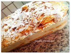 ΜιλΦέιγ! ~ Χριστίνας ...Μαγειρέματα! Blog, Blogging