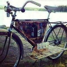 Bike-bar: I've seen these pictures around the web, but can't seem to get back to the original. I will keep looking and update this when I find it.