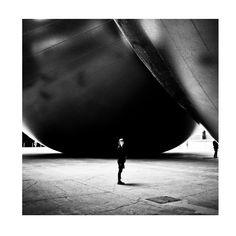Black & White #12