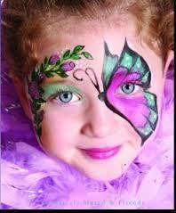 Resultado de imagem para maquiagem artistica