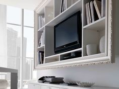 Wall mounted tv unit with storage wall ecom wall mounted under tv storage unit rocco Tv Storage Unit, Wall Storage, Wall Shelving, Shelf Wall, Tv Shelf, Shelving Units, Shelf Display, Storage Rack, Display Ideas