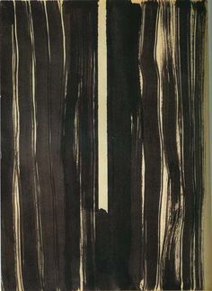 Barnett Newman, Untitled1946