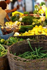 Start a farmers market or roadside stand: Plans (free pdf), tips, resources
