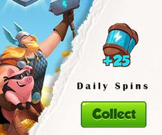 Coin master free spins coin links for coin master we are share daily free spins coin links. coin master free spins rewards working without verification Daily Rewards, Web Platform, Very Excited, Best Games, Instagram Accounts, Cheating, Games To Play, Spinning, Coins