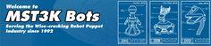 MST3KBots.com - Robot and Parts