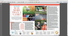 #HNBA #Noticias article about the 2012 HNBA Tennis & Golf Tournament. This event was a great success and everybody had a great time! See you all at the 2013 tournament!