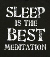 Meditation Tee