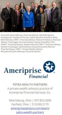 8 Best Ameriprise Financial images in 2015 | Ameriprise financial