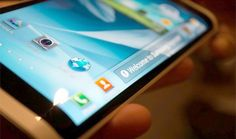 Samsung May Come Up With Curved Screen in Galaxy Note 4 - TechUntold