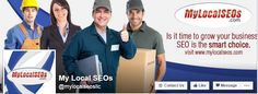 We specialize in top organic placement for your business. There are several factors involved in what makes a successfully optimized website. If you would like for us to have a look at your website please contact us for a free one-hour consultation. https://www.facebook.com/pages/My-Local-SEOs/249883161749999