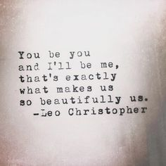 ❤So beautifully us. Leo Christopher, Fire Heart, Love Notes, Always Remember, Cute Quotes, Picture Quotes, True Love, Tattoo Quotes, Poems