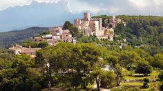 Place: Castellet i la Gornal, Arbós / Catalunya, Spain. Photo by: Andrés Sánchez Vega (flickr)  www.NorthSpainVillas.com