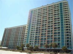 Gorgeous Oceanfront Condo For Sale in Myrtle Beach-3000 N Ocean Blvd Unit 508, Myrtle Beach, SC  - Oceanfront Condos f...