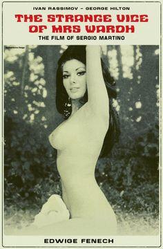The Strange Vice of Mrs. Wardh (1971) aka Lo strano vizio della Signora Wardh